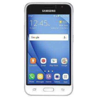 Samsung Galaxy J1 2016 - J120 - 8GB - Putih