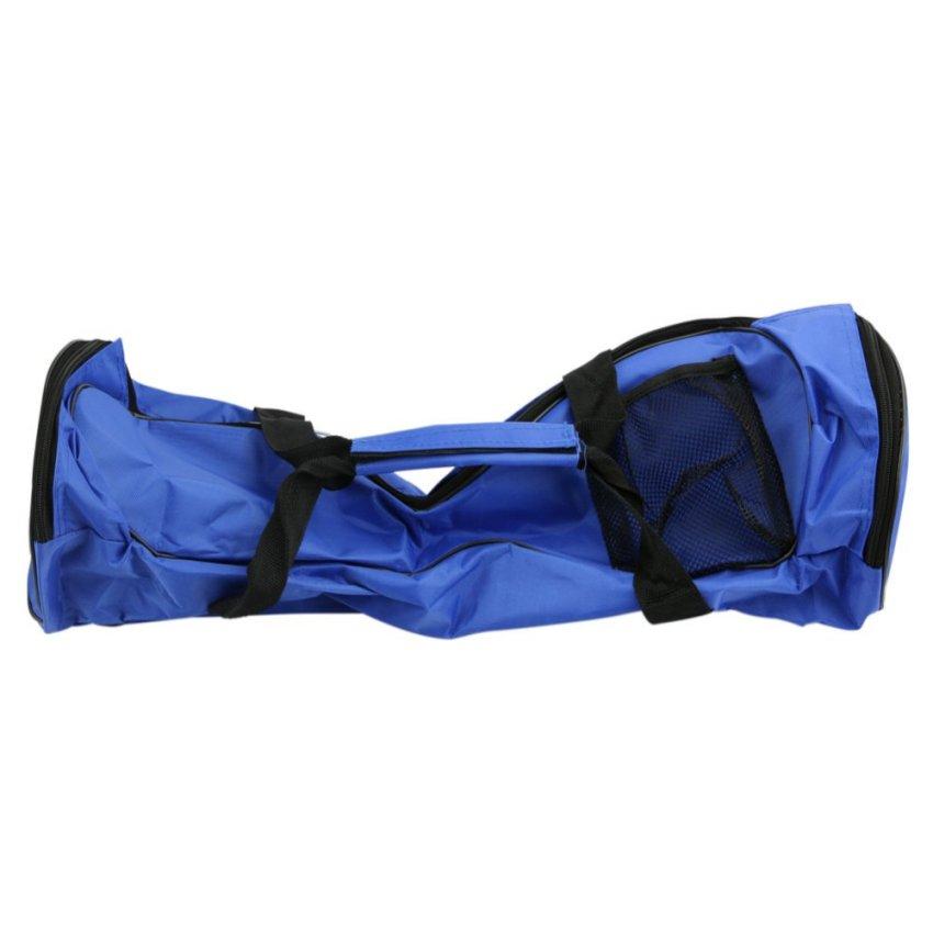 harga Carrying Bag Handbag for 2 Wheels Self Balancing Smart Electric Scooter Unicycle Blue Lazada.co.id