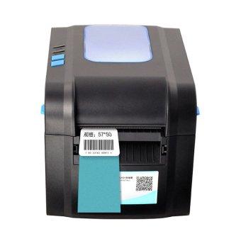 harga Xprinter XP-370B Thermal Barcode Label Printer Zebra Lazada.co.id