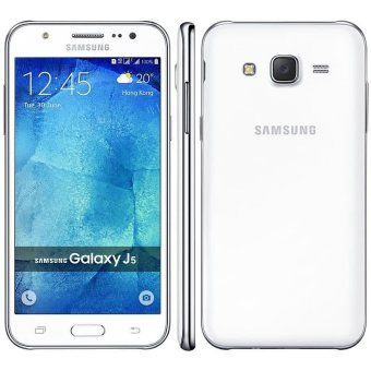 Samsung Galaxy J5 - 8 GB - Putih