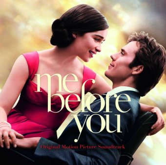 Universal Music Indonesia Various Artist - Ost. Me Before You
