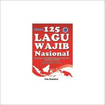 Titik Media - 125 Lagu Wajib Nasional