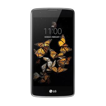 LG K8 - 8GB - Hitam Emas