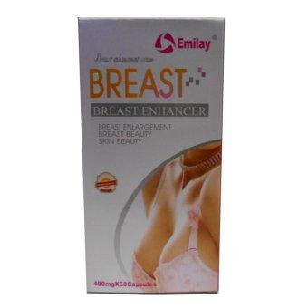 Emilay Breast Enhancement USA Original Obat Pembesar Payudara