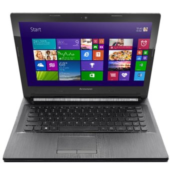 Lenovo Notebook G40-30-80FY006FID - 2GB - Intel N2840 - 14