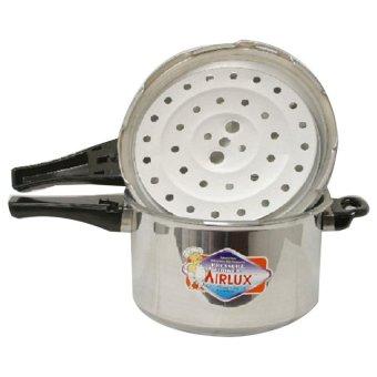 harga Airlux Panci Presto Pressure Cooker Lazada.co.id
