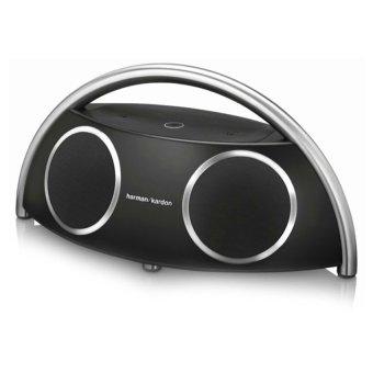 Harman Kardon Go Play Wireless Bluetooth Speaker - Hitam