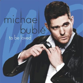 Warner Music Indonesia - Michael Buble - To Be Love ( Asian Tour Edition )