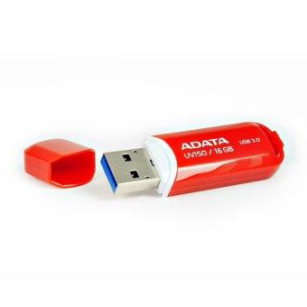 harga ADATA UV150 Merah USB3.0/16GB - Merah Lazada.co.id