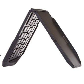 SEENDA IBK-03 Foldable Bluetooth ABS Keyboard (Black)