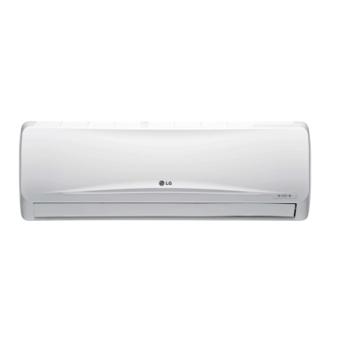 harga LG AC Split 3/4 PK T07NLA - Putih Lazada.co.id