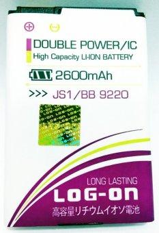 Log On Battery JS1 For Blackberry 9220 / 9310 / 9320 terpercaya