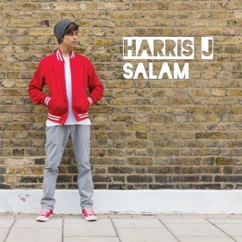 Warner Music Indonesia Harris J Salam