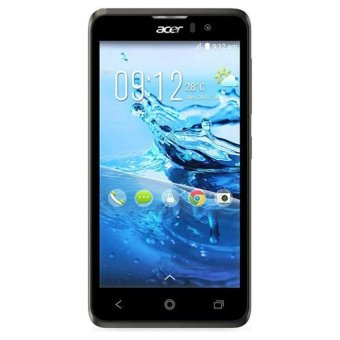 Acer Liquid Z520 - 8GB - Hitam