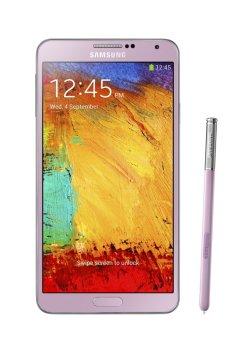 Samsung Galaxy Note 3 N900 - 32GB - Pink(…)