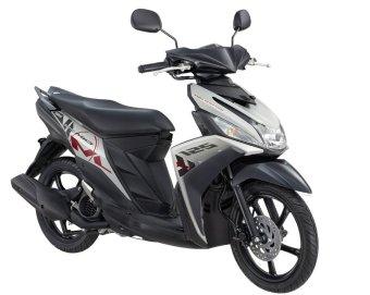 Yamaha New Mio M3 125 - Putih