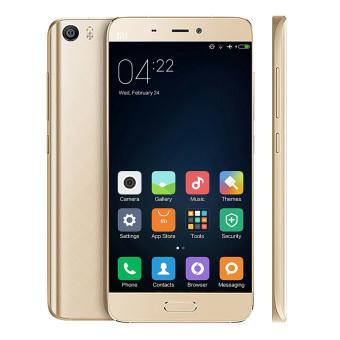 Xiaomi Mi 5 - 3 GB - 64 GB - Emas