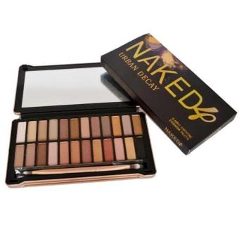 Naked 4 ~ Eyeshadow ~