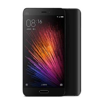 Xiaomi MI5 - 64GB - Hitam