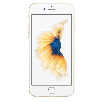 Refuebished Apple iPhone 6s - 128GB - Gold