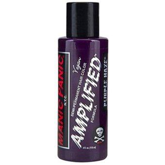 Manic Panic Amplified Purple Haze - 118ml