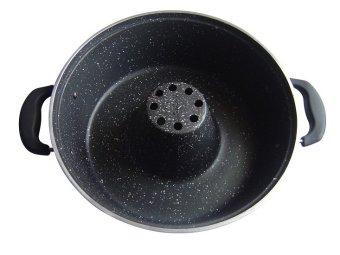 harga Baking Pan - CetakanBolu Baking Pan - Hitam Lazada.co.id