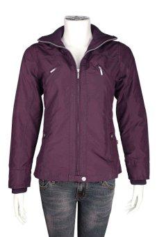 harga AKO Jeans Jaket DK Purple 11-0245 Lazada.co.id