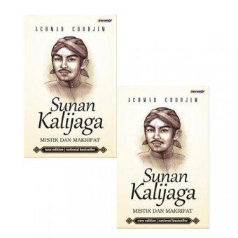 Zaman Publisher - Sunan Kalijaga / New Edition - 1 Pcs