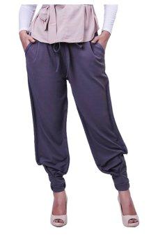 QuincyLabel Jihan Pants - Grey