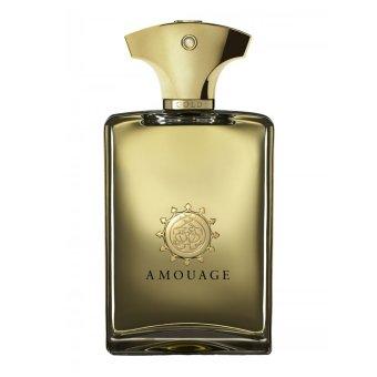 Amouage Gold for Men . Eau de Parfum 100 ml