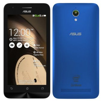 Asus Zenfone 4C ZC451CG - RAM 1GB - Internal 8GB - Biru