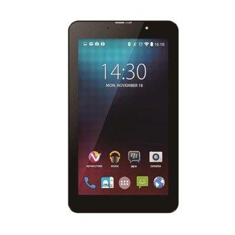 Advan Tablet i7 4G LTE 1800 MHz - 8 GB - Hitam