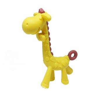 Ange Giraffe Teether Gigitan