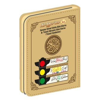Al-quranku : Al-quran Waqaf Ibtida Saku