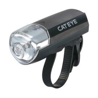 Cateye EL-120 Headlight Lampu Sepeda