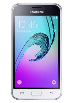 Samsung - Galaxy J1 - 8GB - Putih