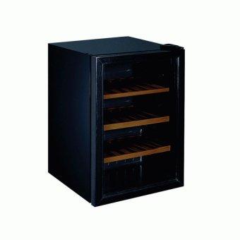 harga Gea Wine Cooler / Kulkas Pendingin Wine Xw - 85 - Hitam - Khusus Jabodetabek Lazada.co.id