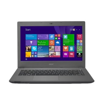 Acer E5 473 - Intel Core i3 - RAM 2GB - HDD 500GB - Windows 8.1 - 14