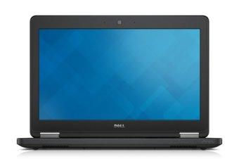 Dell Latitude E5250 - Intel Core i5-5200U - 4GB - 256GB - Windows 8.1 - 12.5