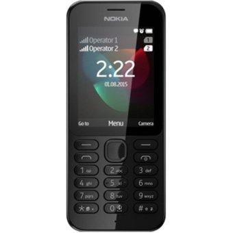 harga Nokia 222 - Hitam Lazada.co.id