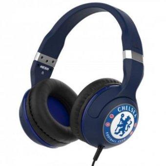 Skullcandy Hesh 2 FC Chelsea - Biru