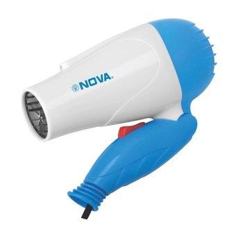 Nova Hair Dryer N-658 - Blue
