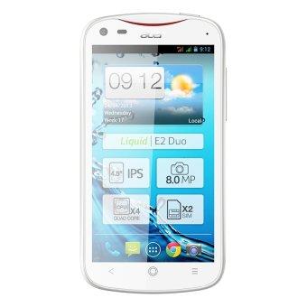 Acer Liquid E2 V370 - 4GB - Putih