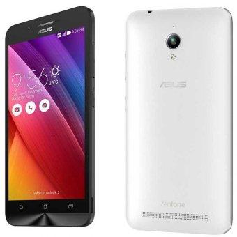 Asus Zenfone GO ZC500TG-M01140 - 2GB - 16GB - Putih