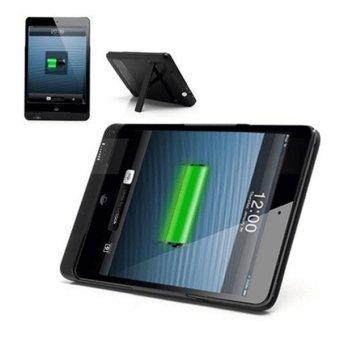 Ipega Battery Pack Charger Case High Capacity 8000mAh for iPad Mini - PG-IPM019 - Hitam terpercaya