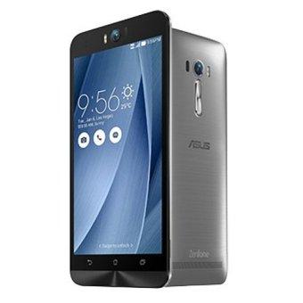 Asus Zenfone Selfie - 16 GB - Silver