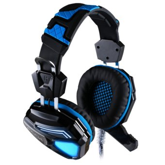 G5200 Virtual 7.1 Surround Sound Gaming Headset Wired USB (Intl)