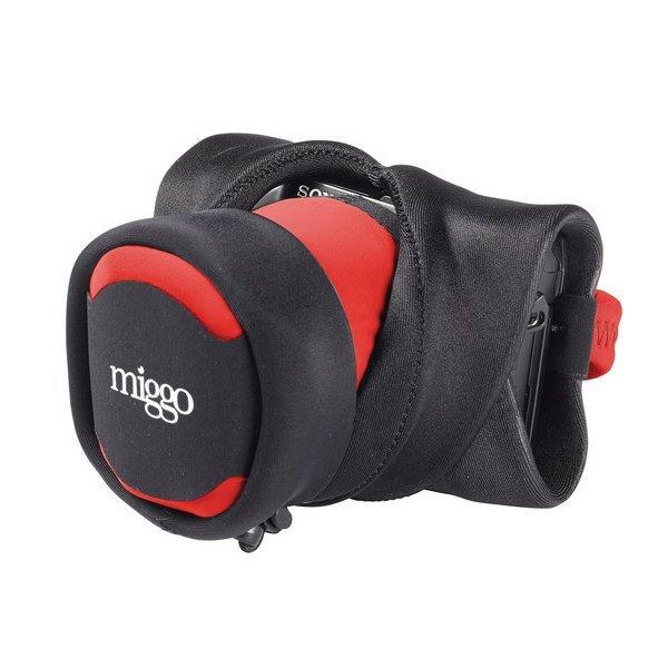 harga Miggo Grip & Wrap CSC 30 Red Black Lazada.co.id