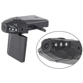 Sowikanshop Kamera mobil / car recorder 6 IR LED 2.5 inch TFT color LCD HD Car DVR