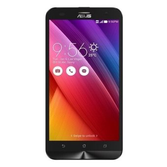 Asus Zenfone 2 Laser ZE550KL - 4G - 2GB RAM - 16GB ROM - Silver